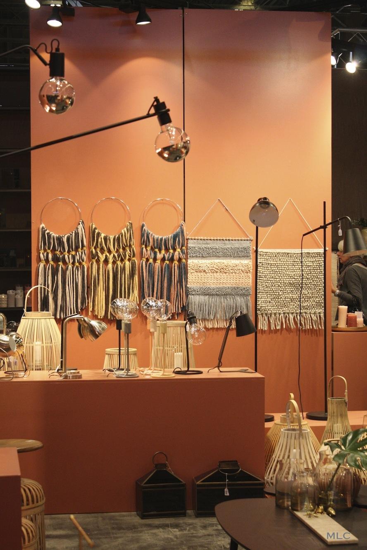 les nouvelles tendances d co de maison et objet 2017 2018. Black Bedroom Furniture Sets. Home Design Ideas