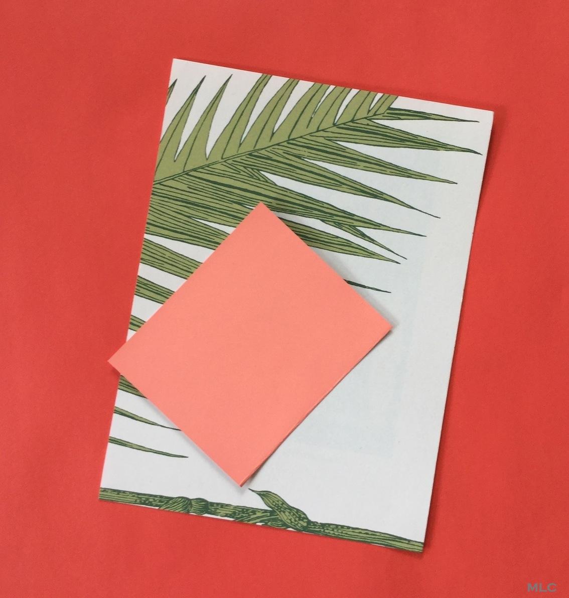 Couleur corail inspiration pour la maison blog d co de mlc - Peinture couleur peche ...