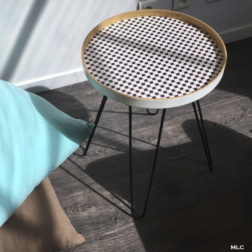 Nouveaut s alin a meubles et deco le blog d co de mlc for Petites tables rondes