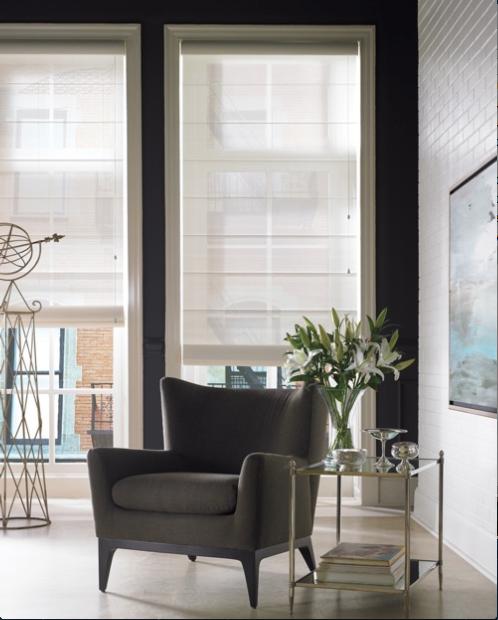 combien co te un joli store sur mesure blog d co de mlc. Black Bedroom Furniture Sets. Home Design Ideas