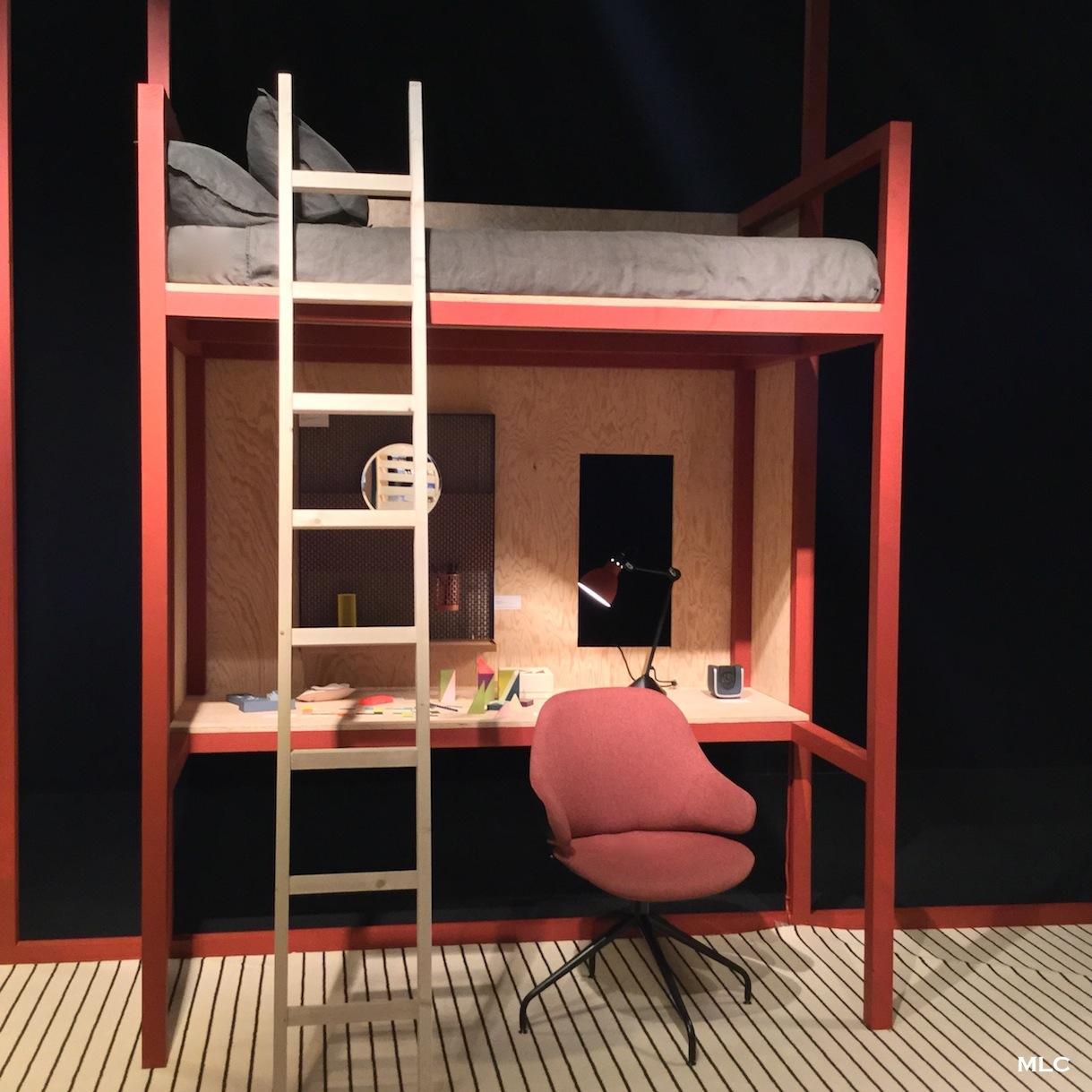 quel lit mezzanine lit hauteur enfant choisir. Black Bedroom Furniture Sets. Home Design Ideas