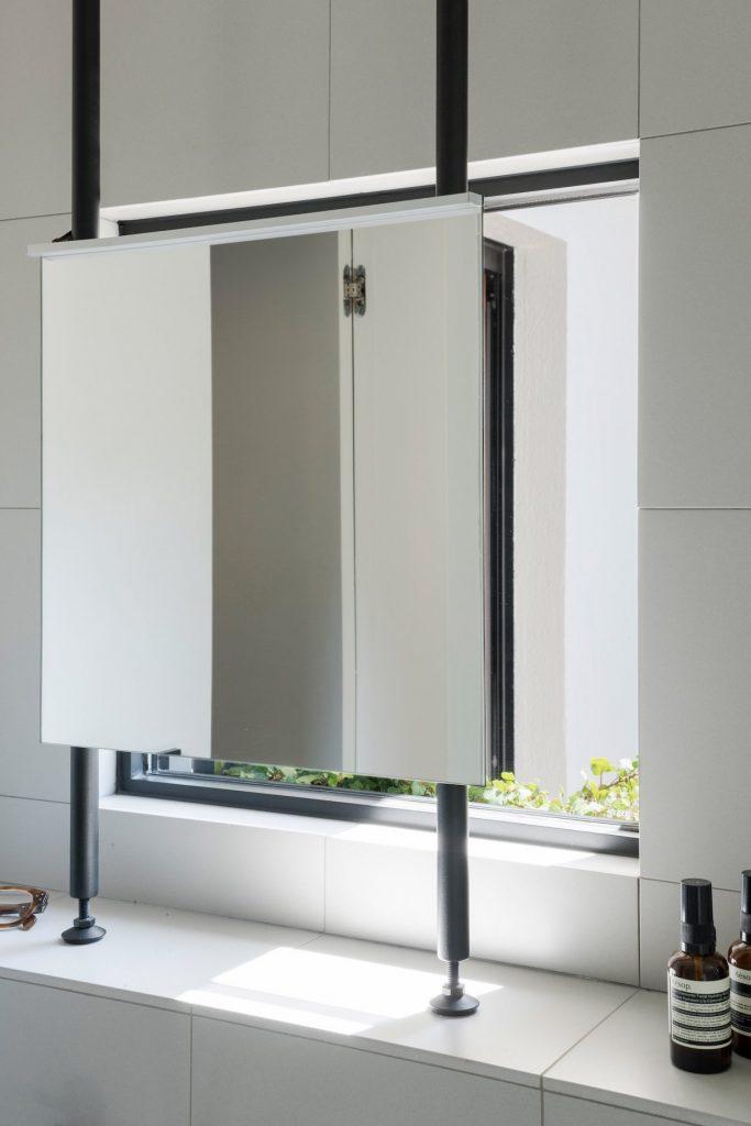 Le blog d co de mlc for Miroir fenetre casa