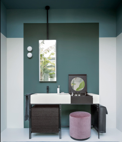 vasque salle de bain meuble lavabo le blog d co de mlc. Black Bedroom Furniture Sets. Home Design Ideas