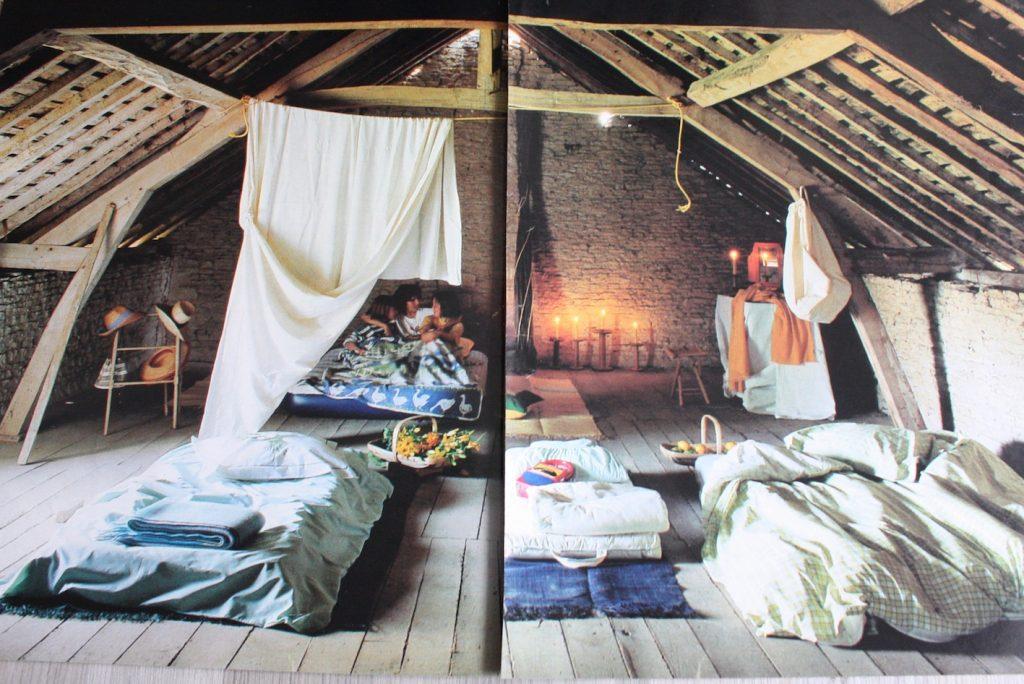 am nagement de combles conseils et astuces d co le blog d co de mlc. Black Bedroom Furniture Sets. Home Design Ideas