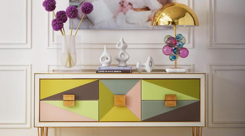 Les plus jolis miroirs ronds design s lection le blog for Miroir xxl rond