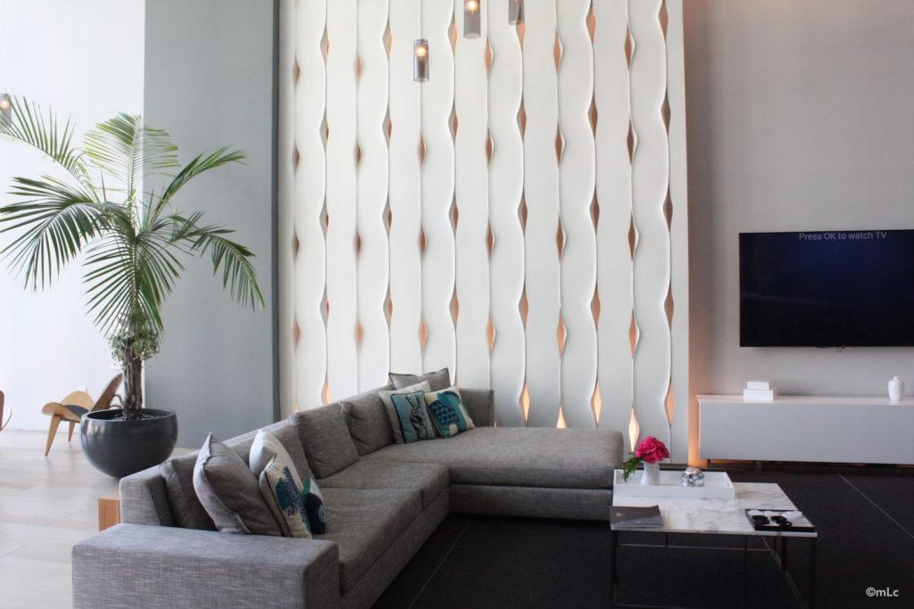 Deco Salon Design. Perfect Idee Decoration Salon Design Industriel ...