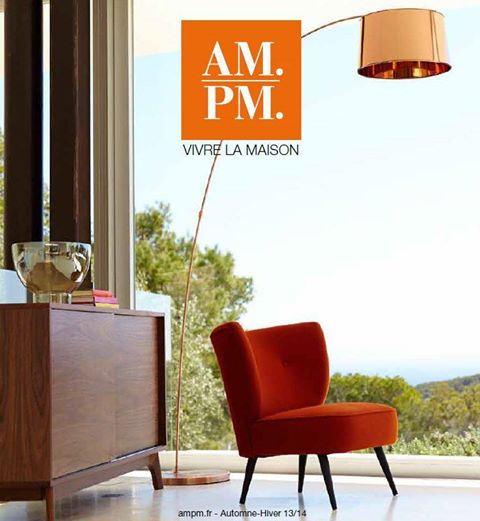 am pm vivre la maison ventana blog. Black Bedroom Furniture Sets. Home Design Ideas