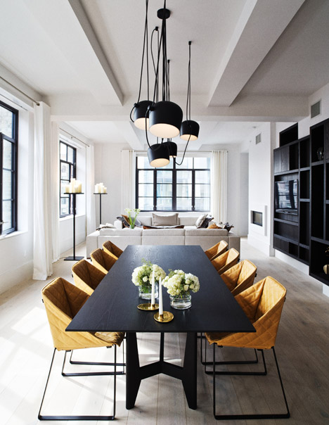Inspiration-deco-appartement-NY_by_Piet_Boon-table