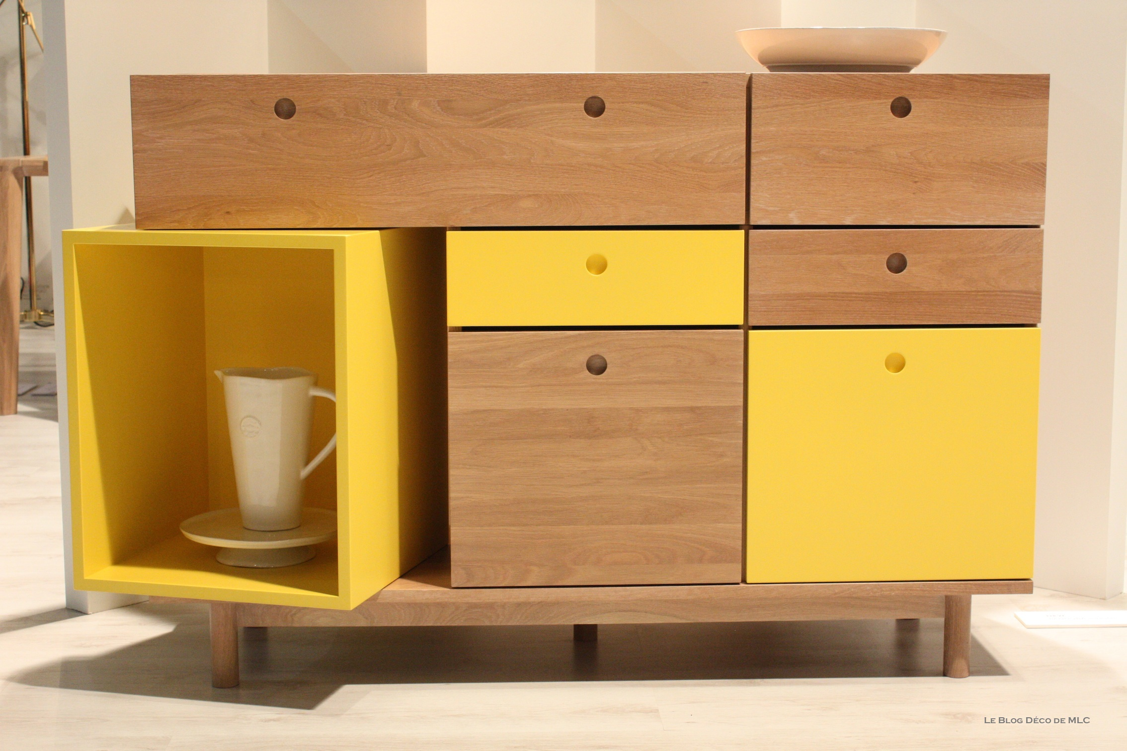 Tendance bois clair ou bois sombre pour vos meubles quelle