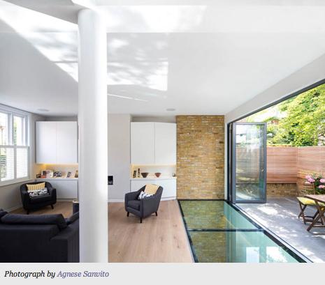 baie vitr e fen tre coulissante. Black Bedroom Furniture Sets. Home Design Ideas