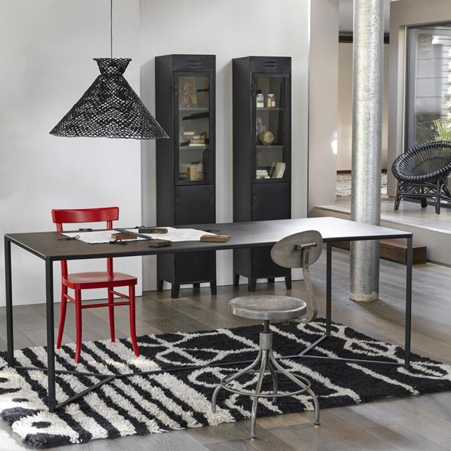 ampm table et suspension