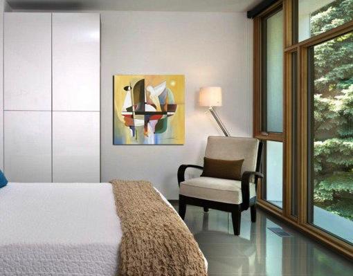 peinture main archives le blog d co de mlc. Black Bedroom Furniture Sets. Home Design Ideas