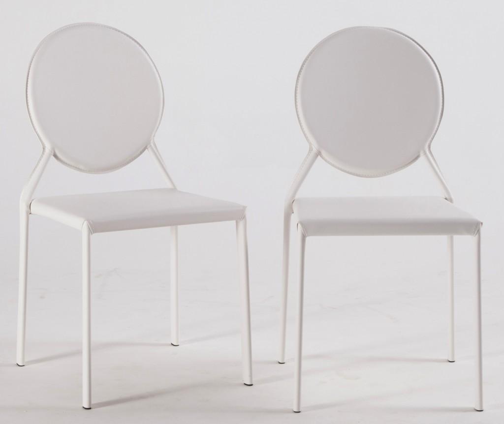 chaise-blanche-tissus