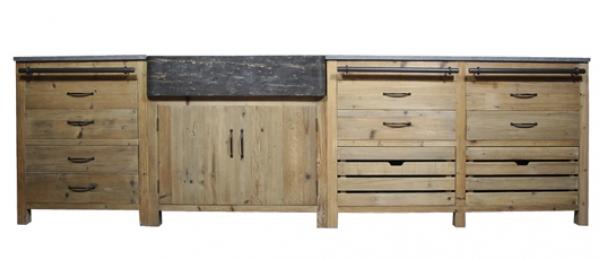 cuisine-meuble-independant-bois-recycle