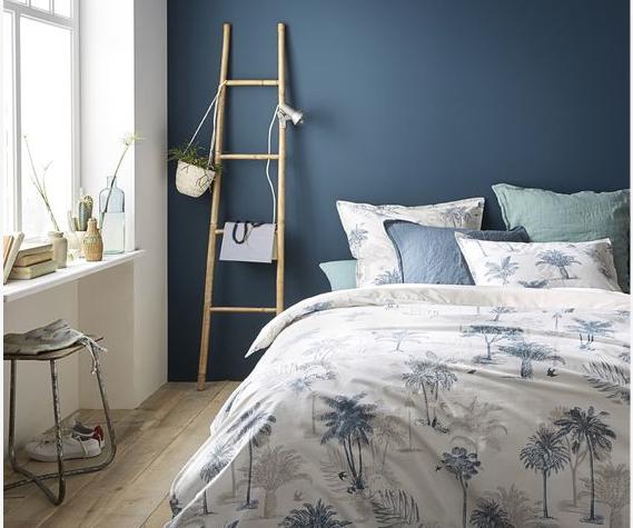 peindre-le-bon-mur-bleu-chambre-laredoute
