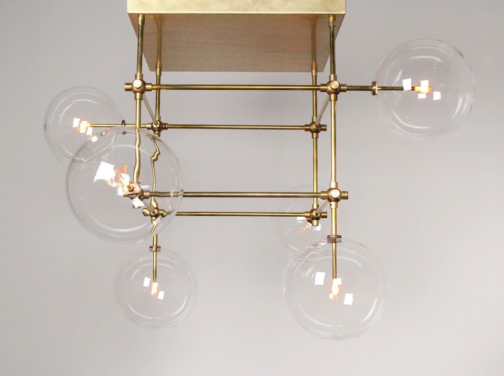 suspension-design-metal-et-verre-boule-xxl