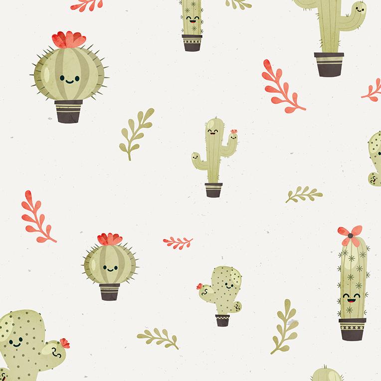 papier-peint-petit-cactus-papermint