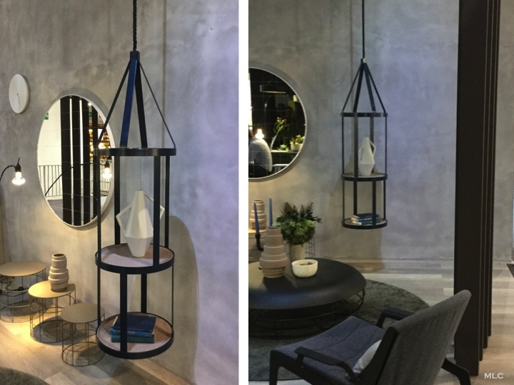 pr f rence etagere suspendue plafond oe05 humatraffin. Black Bedroom Furniture Sets. Home Design Ideas