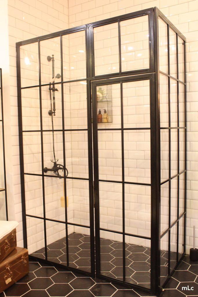 Amante verrière salle de bain Archives - Le Blog déco de MLC &OV_27