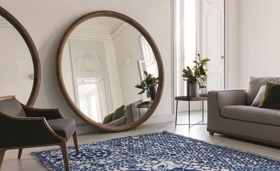 miroir xxl archives le blog d co de mlc. Black Bedroom Furniture Sets. Home Design Ideas